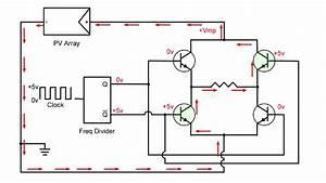 Latest H Bridge Inverter Circuit Diagram