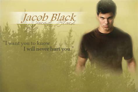 twilight quotes jacob black quotesgram