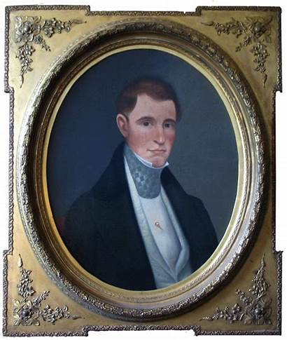 Sanford Thomas Portrait 1499