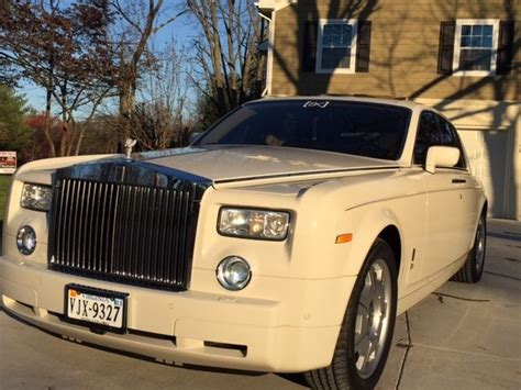 rolls royce phantom  sale