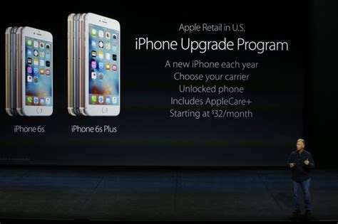 at t iphone upgrade apple s new iphone upgrade program is it worth it specout