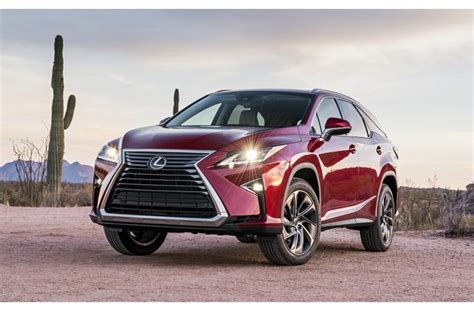 luxury suv lease deals  february  news