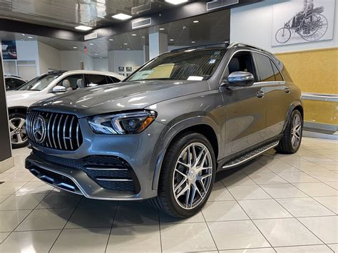Then, for the first time in a mercedes, amg fitted active. New 2021 Mercedes-Benz GLE AMG® GLE 53 SUV SUV in San Antonio #265932 | Mercedes-Benz of San Antonio