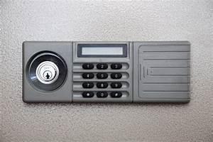 Coffre À Clés Mural Avec Code Numérique : achat et installation coffre fort levallois perret en haut de seine ~ Melissatoandfro.com Idées de Décoration