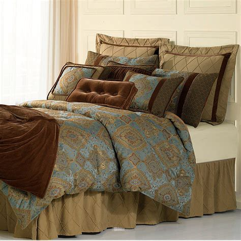 King Bed Comforters by Comforter Set King