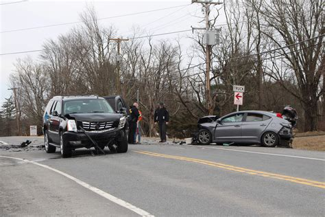 Major traffic accident on Route 209 in Hamilton Townhip ...