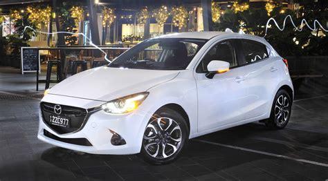2017 Mazda 2 Review Caradvice