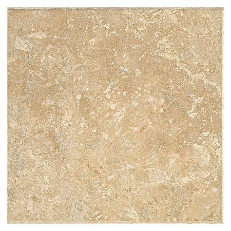 18 porcelain tile fantesa cameo 18 in x 18 in glazed porcelain floor and wall tile 18 sq ft case