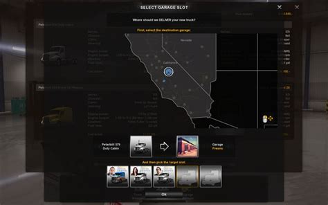 Ats Garage Locations by Owner Of A Company Career American Truck Simulator