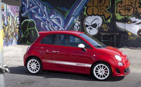 2013 Fiat 500 Abarth Price by 2013 Fiat 500 Abarth Carey Russ Review