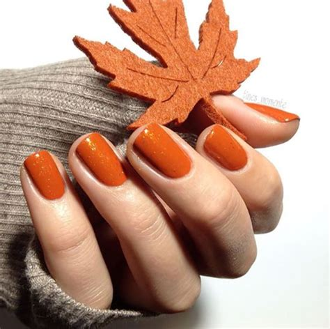 the 11 gorgeous fall nail colors ideas you can try