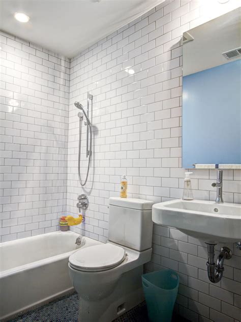 white subway tile plays well against the charcoal