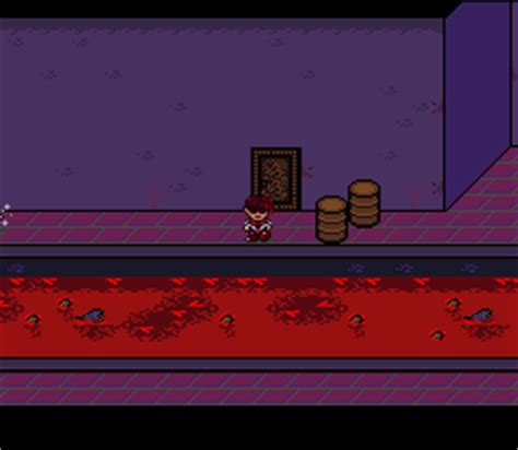 Earthbound Halloween Hack Megalovania by Free Download Program Radiation Earthbound Hack
