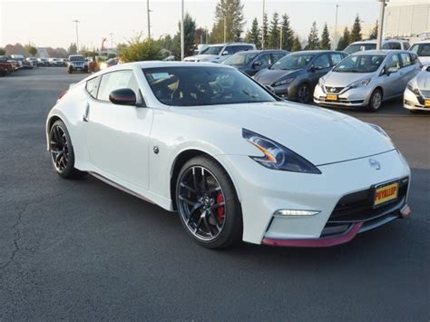 nissan  nismo coupe  puyallup  bill