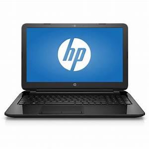 New Hp 15 6 U0026quot     Intel Processor    4gb    500gb Hd    Dvd