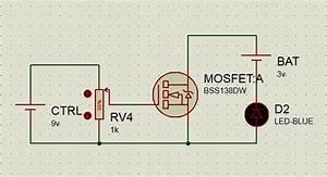 World U0026 39 S Simplest Dc Current Limiter