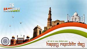 Happy Republic day 2018 Images Hd pics Download photos For ...