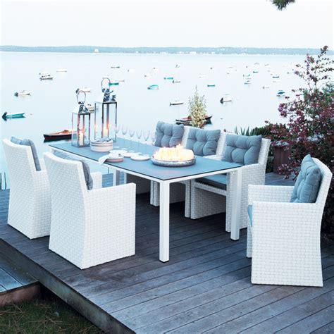 table de salon maison du monde 45 salons de jardin pour un repas ensoleill 233 et convivial salon de jardin square garden