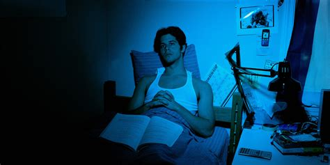 Another Scary Health Risk Of Insomnia
