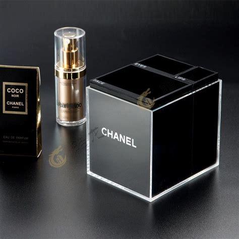chanel cosmetic box makeup holder storage box makeup kit