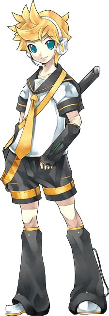 Image  Kagamine Len Act 1png  Vocaloid Wiki Fandom