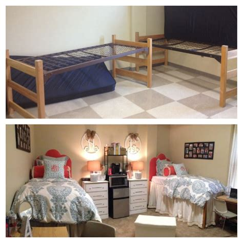 Decor And More by Ole Miss Room Before And After Stewart Decor