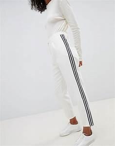 Pantalon Avec Bande Sur Le Coté : asos design pantalon avec bande sur le c t asos ~ Melissatoandfro.com Idées de Décoration