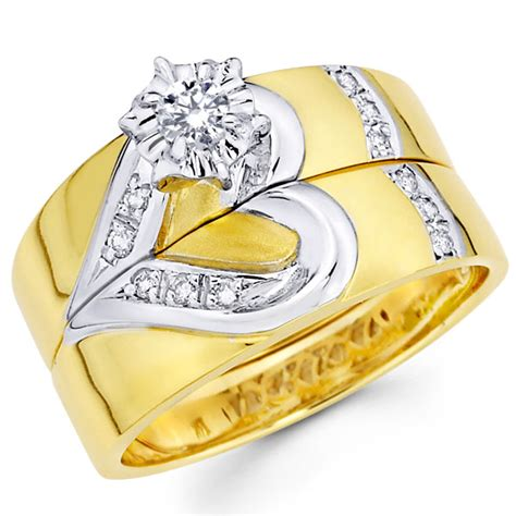 wedding and engagement rings gold wedding rings for