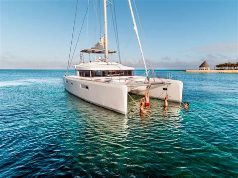 Serenity Catamaran Greece by Lagoon 52 F For Sale In Greece Istion Yachting Greece