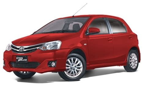 Toyota Etios Valco Photo by Toyota Introduces Etios Valco S New Look Engteco Life
