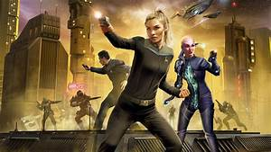 """Star Trek Online team says """"never say never"""" to Switch ..."""