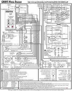 Goodman Heat Pump Package Unit Wiring Diagram New Janitrol For Ac 8 At
