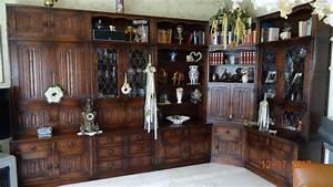 Englische Möbel Gebraucht : englische stilm bel schrankwand in m rlenbach stilm bel ~ Michelbontemps.com Haus und Dekorationen