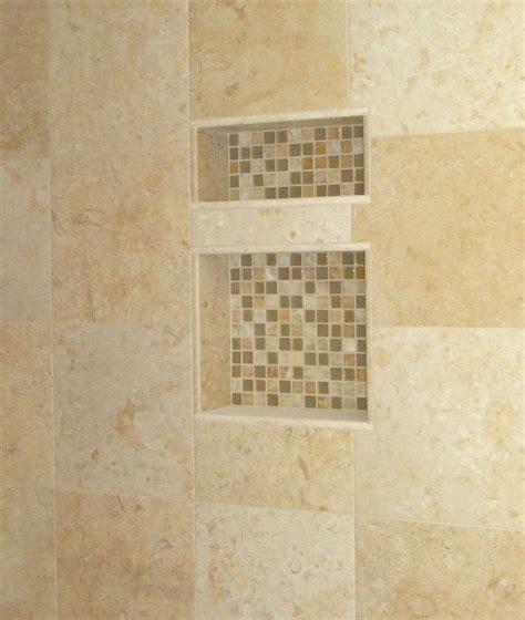 shower niche 25 beautiful shower niches for your beautiful bath products designed