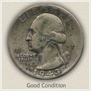 Coin Chart 1943 Quarter Value Discover Their Worth