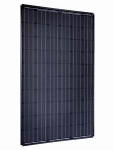Solarworld Sw 250 : solarworld sw 250 mono 2 5 frame black 250 watt black solar panel ~ Frokenaadalensverden.com Haus und Dekorationen