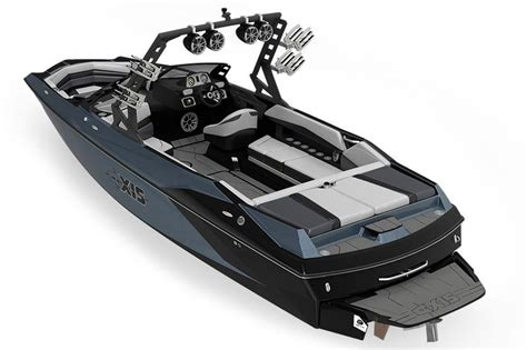 2018 Axis Boats Price by New 2018 Axis A24 Power Boats Inboard In Rapid City Sd