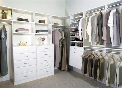 Shaped Closet Organizer Designs  Plans Amazing