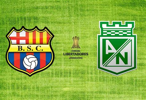 Barcelona Guayaquil - Atletico Nacional, 15 Mar 2017, Copa Libertadores Group Stage   TipsterArea.com