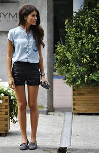 Trends Chambray Shirts For Women 2018