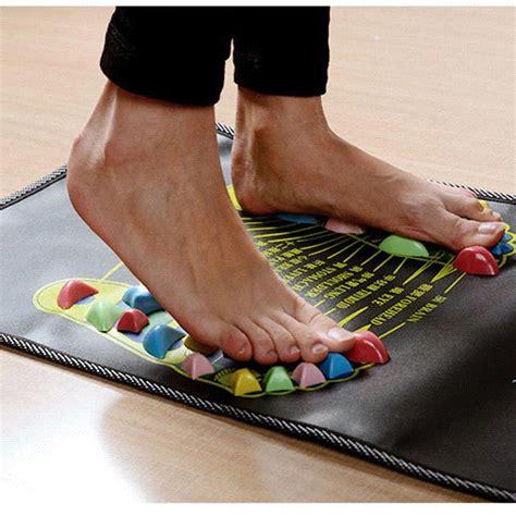 foot reflexology mat trendbaron - Foot Mat