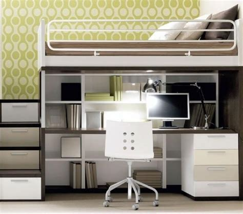 lit mezzanine 2 places avec bureau lit mezzanine 2 places avec bureau bureau id 233 es de