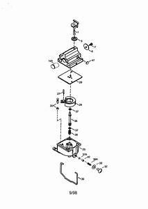 28 Craftsman Eager 1 Lawn Mower Carburetor Diagram