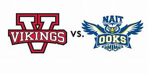 UofA Augustana News Events Vikings Will Face Ooks In