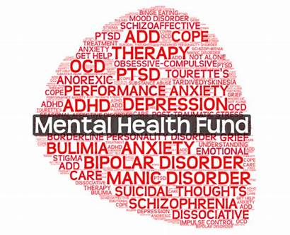 Fund Mental Health