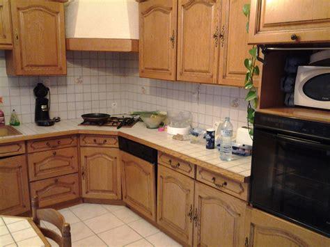 il cuisine rénover une cuisine comment repeindre une cuisine en