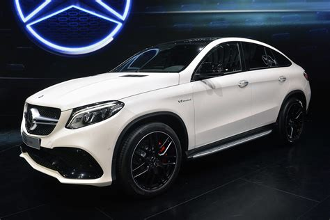 A base x6 has one of the higher base prices in the class at $65,050, which is nearly $11,000 over the class average. Mercedes has X6 in its crosshairs with the GLE Coupe | Autoblog