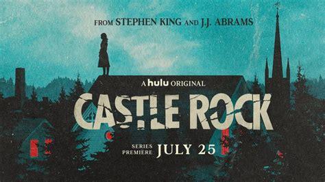 Hulu Original 'castle Rock'