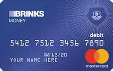 We did not find results for: Brink's Prepaid MasterCard   Prepaid credit card, Cash ...