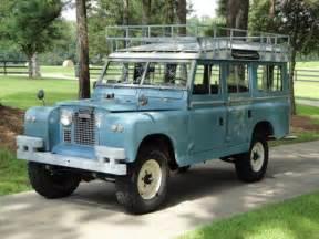 Rare Nada Series Iia 109' 5-door Wagon
